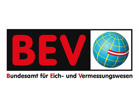 Logo Bundesamt für Eich und Vermessungswesen