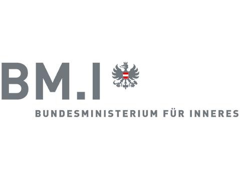 Logo Bundesministerium für Inneres