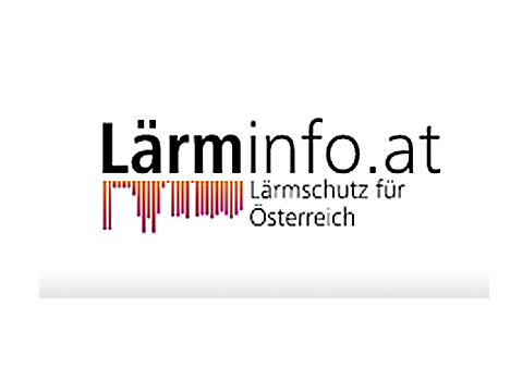 Logo Lärminfo.at