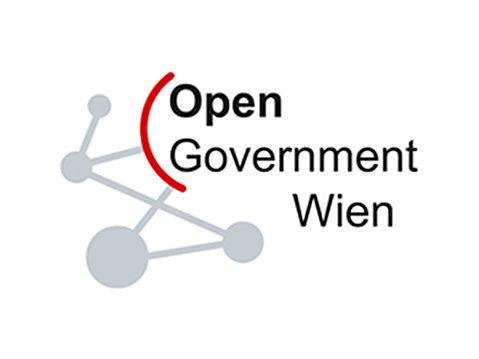 Logo Open Government Wien