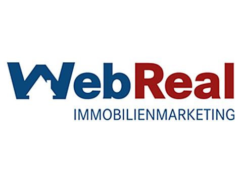 Logo Webreal