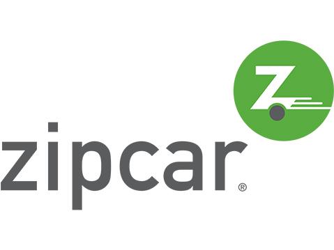 Logo Zipcar